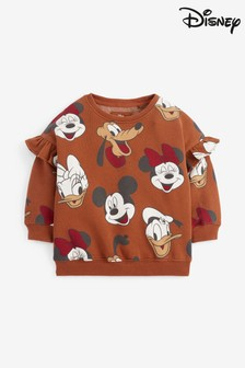 Mickey Mouse™ Licence Sweatshirt (3mths-7yrs)