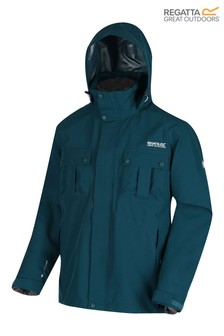 Regatta Northton III Waterproof and Breathable 3-In-1 Jacket