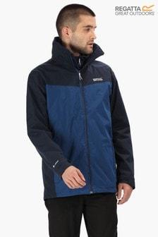 Regatta Telmar III Waterproof And Breathable 3-In-1 Jacket