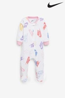 Nike Baby Futura Sleepsuit