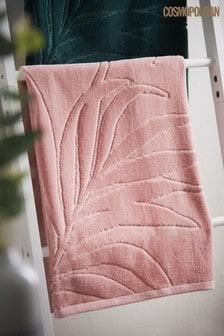 Cosmo Leaf Towel