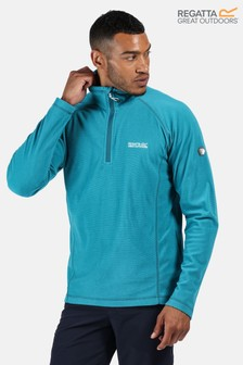 Regatta Montes Overhead Half Zip Fleece Top