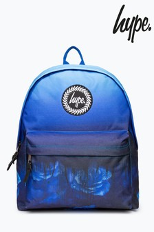 Hype. Rose Drips Backpack