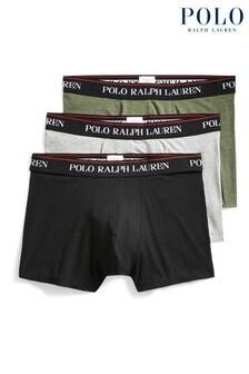 Polo Ralph Lauren Hipster Trunks Three Pack
