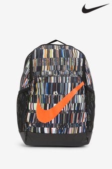 Nike Printed Brasilia Backpack