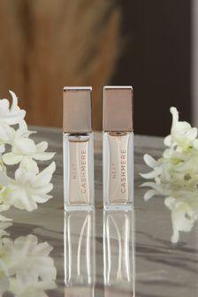 Set of 2 Cashmere 10ml Eau De Parfum