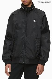 Calvin Klein Black Essential Light Bomber Jacket