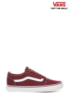 Vans Men's Ward Trainers