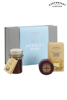 Happy Father's Day Gift Box by Cartwright & Butler