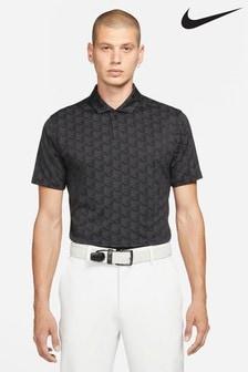 Nike Golf Dri-FIT Vapor Jacquered Polo Shirt