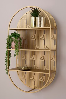Cut Wire Shelf