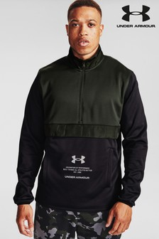 Under Armour Fleece Storm 1/2 Zip Top