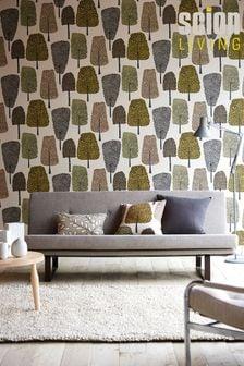 Scion Cedar Wallpaper