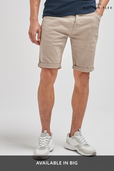 5 Pocket Chino Shorts