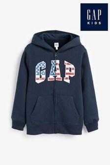 Gap Navy Hoody