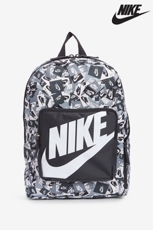 Nike Kids Box Print Backpack
