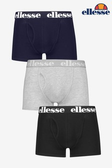 Ellesse™ Hali Boxers Three Pack