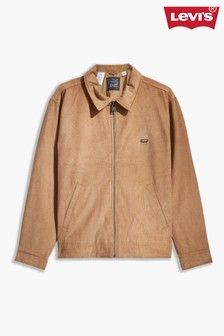 Levi's® Haight Cord Harrington Jacket
