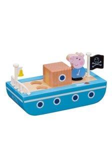 Peppa Pig™ Wood Play Family Figure Pack
