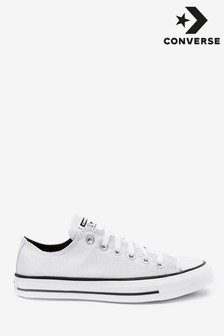Converse Chuck Ox Low Trainers