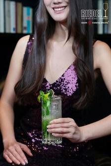 Riedel Bar Drink Hi Ball Glass Set