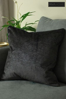 Riva Home Stella Snakeskin Cushion