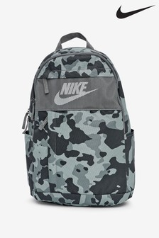 Nike Camo Elemental 2.0 Backpack