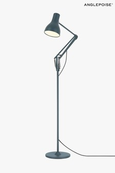 Anglepoise 75 Slate Grey Floor Lamp
