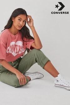 Converse Oversized T-Shirt