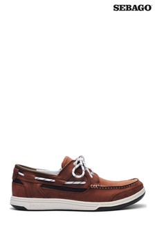 Sebago® Triton 3 Eye Deck Shoes