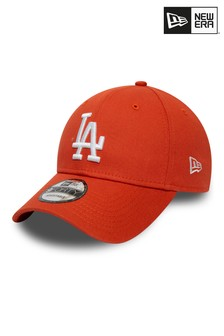 New Era 9 Forty Los Angeles Dodgers League Essential Cap