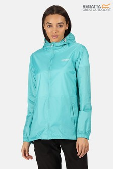 Regatta Women's Pack It III Waterproof Jacket