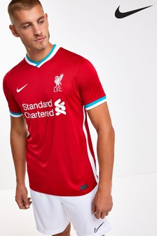 Nike Liverpool FC 20/21 Jersey
