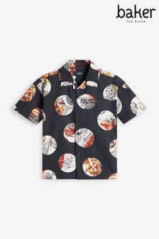 Baker by Ted Baker Printed Shirt