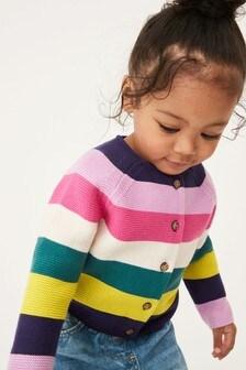 Stripe Cardigan (3mths-7yrs)
