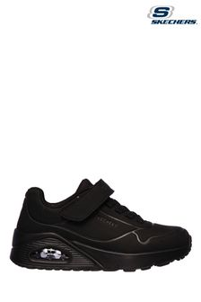Skechers® Black Uno Air Blitz Trainers