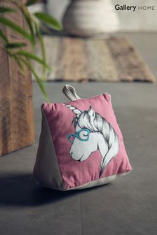 Unicorn Doorstop by Gallery Direct