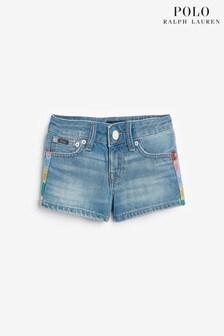 Ralph Lauren Tape Shorts