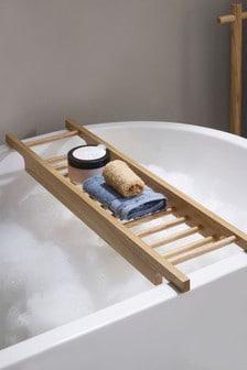 Oakley Antibacterial Bath Tray
