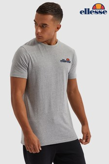 Ellesse™ Grey Marl Voodoo T-Shirt