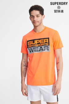 Superdry Streetsport Graphic T-Shirt