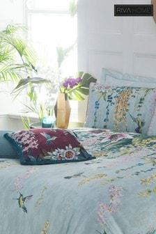 Riva Home Purple Hanging Garden Cushion