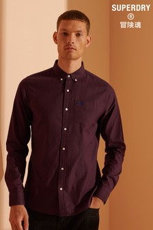 Superdry Classic Oxford Shirt