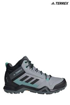 adidas Terrex AX3 Mid Gore-Tex Hiking Boots