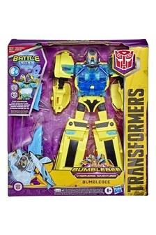 Transformers Cyberverse: Battle Call Officer Bumblebee