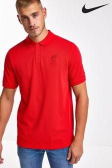 Nike Liverpool Polo Top