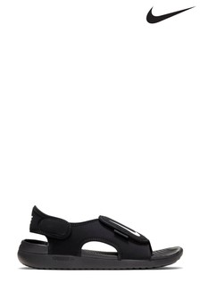 Nike Sunray Adjust 5 Junior And Youth Sandals