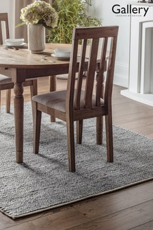 Gallery Direct Grey Imperial Rug