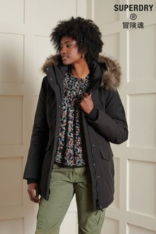 Superdry Everest Parka