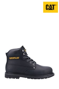 Caterpillar Powerplant S3 GYW Safety Boots